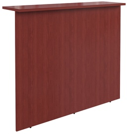 Skyland Dex DMS 160 Reception Desk Memphis Cherry