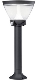Osram Ledvance Endura Style Lantern Solar/AC 5W DG 4058075032507