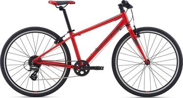 Велосипед Giant Arx 26, красный, 26″