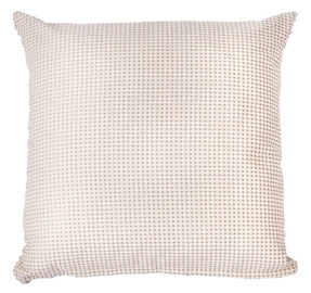 Home4you Glory Pillow 50x50cm White