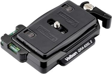 Velbon Quick Release Adapter QRA-635L II