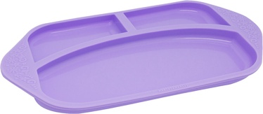 Marcus & Marcus Silicone Divided Plate Willo