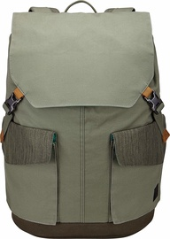 Case Logic LoDo Large Backpack Green 3203170