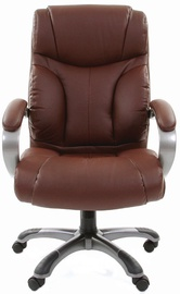Chairman Executive 435 Brown