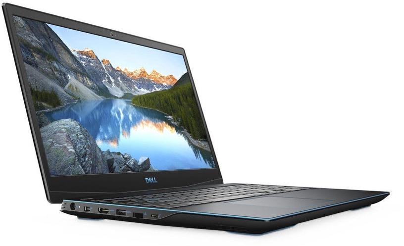 """Sülearvuti Dell G3 15 3500 273492195 PL, Intel® Core™ i7, 8 GB, 512 GB, 15.6 """""""