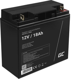 UPS аккумулятор Green Cell AGM09, 0.018 Ач
