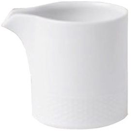 Quality Ceramic Impress Creamer 15cl