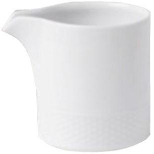 Quality Ceramic Impress Creamer 15cl