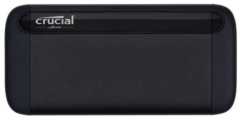Crucial X8 500GB SSD
