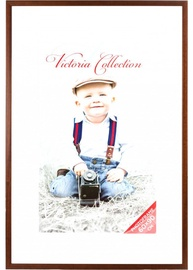 Victoria Collection Natura Photo Frame 60x90cm Brown
