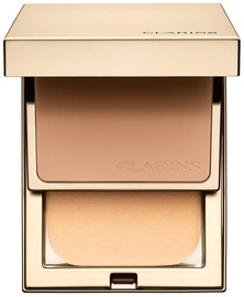 Clarins Everlasting Compact Foundation SPF15 10g 114