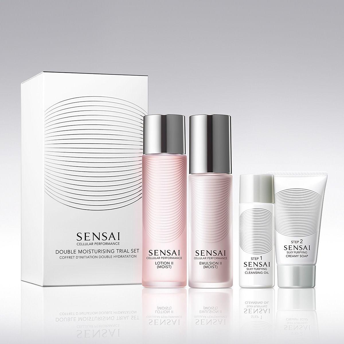 a2d93655a70 Sensai Cellular Performance II Emulsion 100ml - Senukai.lt