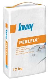 Gipso plokščių klijai Knauf Perlfix, 12 kg