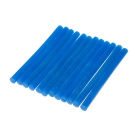Vagner Glue Sticks 7.2x100mm Blue 12pcs