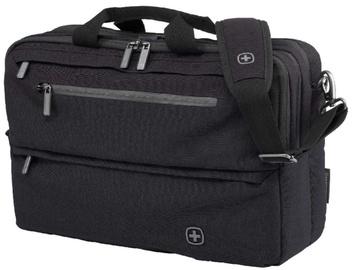 Wenger Laptop Business Bag 15.6'' Black