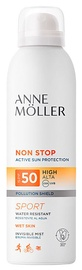 Anne Möller Non Stop Sport Invisible Mist SPF50 200ml