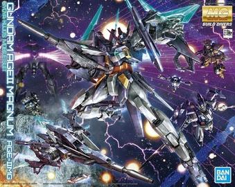 Bandai MG Gundam Age II Magnum