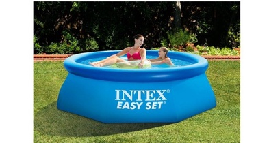Intex 28110 Easy Set Pool