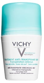 Vichy 48h Anti-Perspirant Intense Roll On Deodorant 50ml