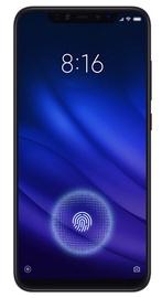 Mobilus telefonas Xiaomi Mi 8 Pro Dual 8/128GB Transparent Titanium