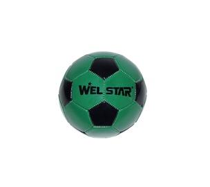 Futbolo kamuolys Welstar, 1 dydis