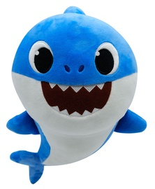Игрушка Pinkfong Smart Baby Shark Daddy Shark, 35cm