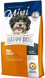 Happy Dog Mini Adult w/ Poultry 8kg