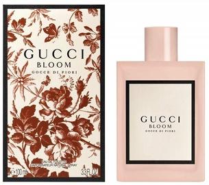 Tualettvesi Gucci Bloom Gocce di Fiori 100ml EDT