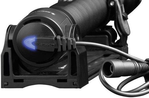 Ledlenser X21R LED Torch