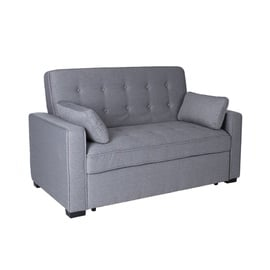 Home4you Nicky Sofa Bed Grey