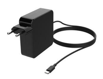 Lādētājs Gasage PD90C, 90 W, 110 - 220 V, 0.5 m, USB-C