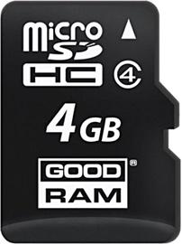 GoodRam M400 4GB microSDHC Class 4