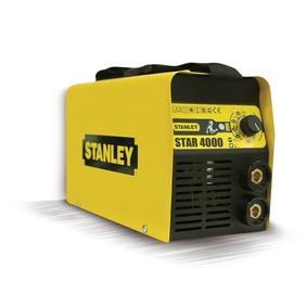 Inverterkeevitus Stanley Star 4000 80A