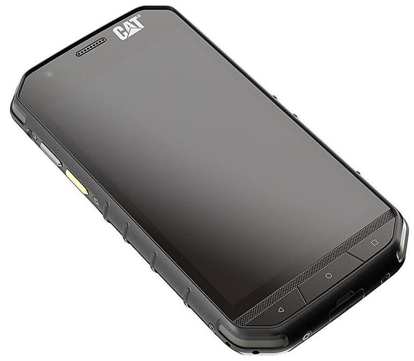 Мобильный телефон CATerpillar CAT S31, черный, 2GB/16GB