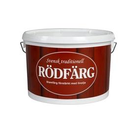 Fassaadivärv Rodfarg 10l