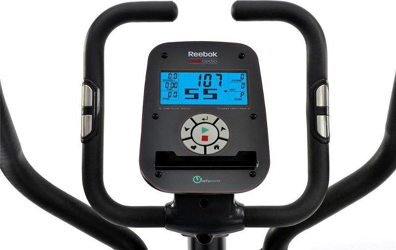 Reebok Elliptical Trainer One GX50