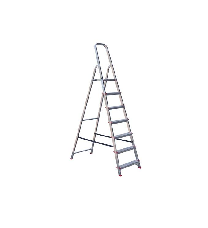 Kāpnes mājsaimniecības Haushalt C04C/07, 7 pak