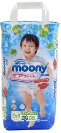 Moony Diapers Boy PB 38