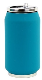 Yoko Design Isotherm Tin Can 0.28l Soft Touch Duck