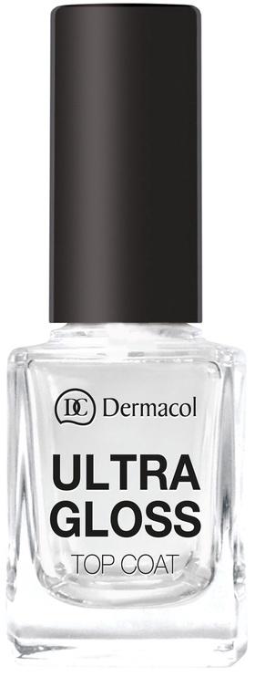 Dermacol Ultra Gloss Top Coat 11ml