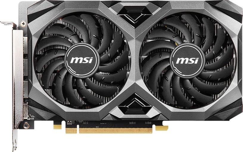 MSI Radeon RX 5500 XT Mech OC 8GB GDDR6 PCIE RX5500XTMECH8GOC