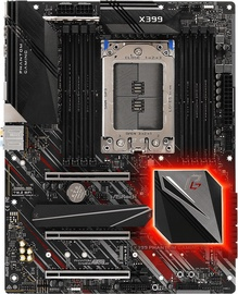 Mātesplate ASRock X399 PHANTOM GAMING 6