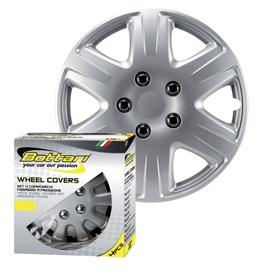 Декоративный диск Bottari Malaga Wheel Covers, 15 ″, 4 шт.