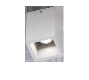 Lubinis šviestuvas Trio Cube 606600178, 1x35W, GU10