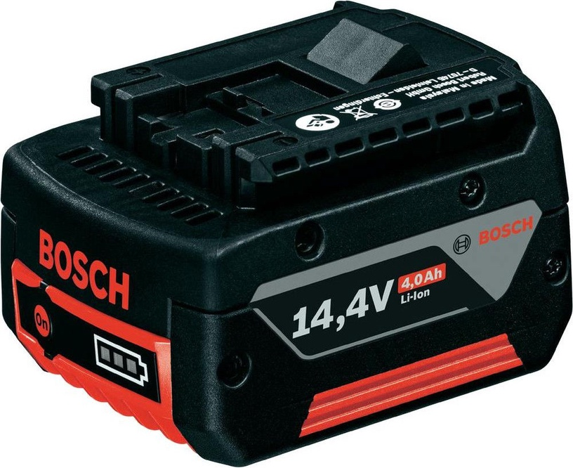 Bosch 1600Z00033 Li-Ion 14.4V 4Ah Battery