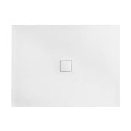 Dušo padėklas, stačiakampis NOX ULTRASLIM, 100 x 80 cm