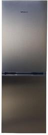 Šaldytuvas Snaige INN RF53SG-Z5CB220