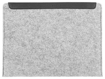 Чехол для ноутбука Modecom Felt, серый, 15″
