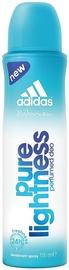 Adidas Pure Lightness 150ml Deodorant