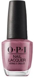 OPI Nail Lacquer 15ml ISLI63